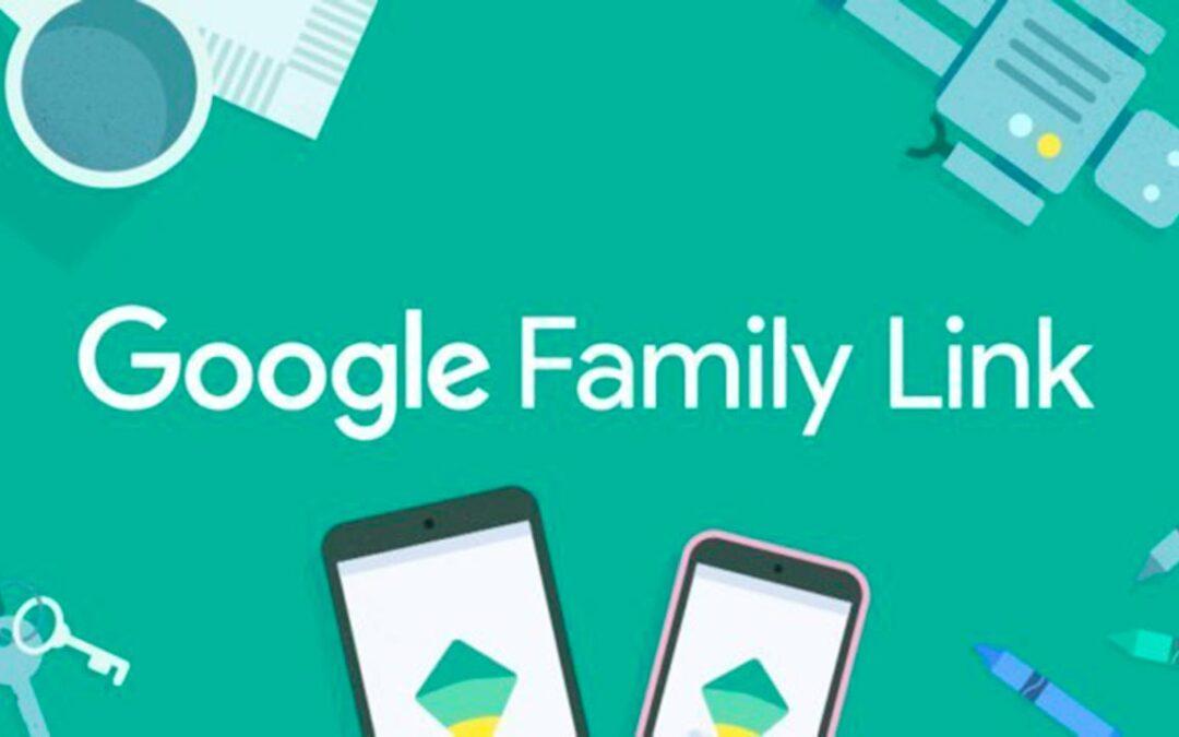 Family Link di Google: un aiuto per i genitori.
