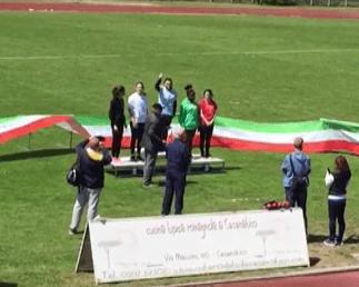 Campionati Studenteschi di Atletica Leggera – Fase regionale