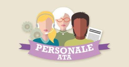 Approvata in via definitiva e pubblicata la graduatoria permanente provinciale ATA