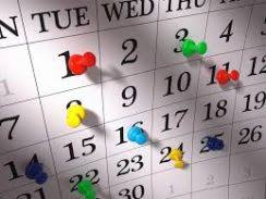 Protetto: Calendario Annuale delle Attività
