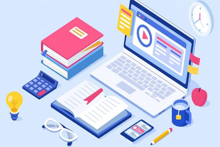 Didattica a Distanza: Formazione ON-LINE per i docenti e proposte per studenti Iniziative formative 8 – 12 giugno 2020
