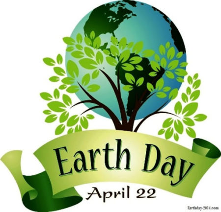 Earth Day – April 22nd (50th anniversary)