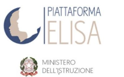 Monitoraggio Piattaforma ELISA: bullismo e cyberbullismo