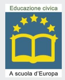 A scuola d'Europa – Educazione civica europea a distanza