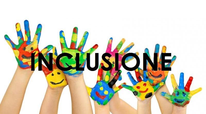 L'inclusione scolastica, chiave del successo formativo per tutti.