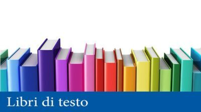 Elenco libri di testo a.s. 2021/2022