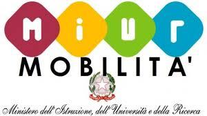 Mobilità del personale docente, educativo ed A.T.A. per l'a.s. 2020/2021 – O.M. n. 182/2020 – O.M. n. 183/2020 e C.C.N.I. sottoscritto il 06/03/2019 per il triennio 2019/2022.
