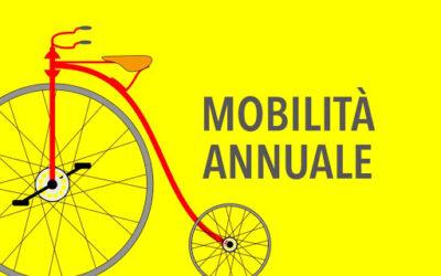 Mobilità: Utilizzazioni ed assegnazioni provvisorie del personale docente, educativo ed ATA – anno scolastico 2021/22