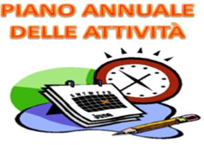Protetto: Calendario annuale delle attività a.s.  2020/2021