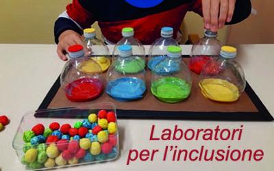 Laboratori per l'inclusione a.s. 2020-2021