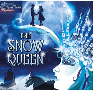 The Snow Queen: spettacolo in lingua inglese. Lunedì 27 gennaio teatro Corte